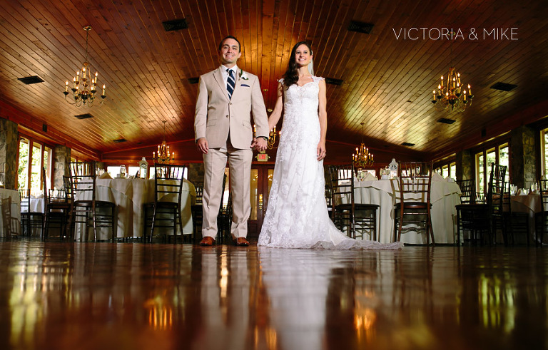 00 Wedding At Stroudsmoor Inn Poconos Pa Victoria Mike By Reiner