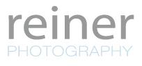 Philadelphia Wedding Photographers · Reiner Photography logo
